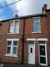 Thumbnail 2 bed flat to rent in Bircham Street, South Moor, Stanley