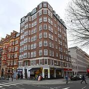 1 bed flat for sale in Melcombe Place, London NW1
