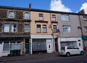 Thumbnail 7 bed terraced house for sale in Alexandra Road, Newport