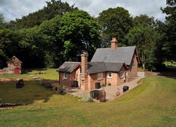 Thumbnail 2 bed detached house to rent in Top Lodge, Old Springs, Market Drayton