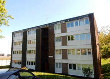 Thumbnail 2 bedroom flat for sale in 87 Edgmond Court, Sunderland, Tyne And Wear