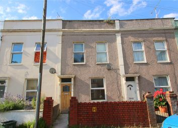 Thumbnail 2 bed terraced house for sale in Southville Place, Southville, Bristol