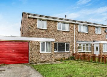 Thumbnail 3 bed property for sale in Bristol Road, Bicester