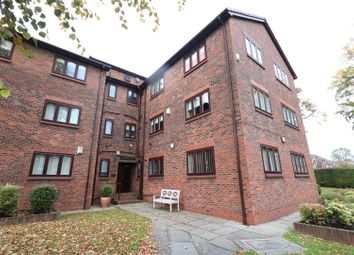 Thumbnail 2 bed flat for sale in Bury Old Road, Prestwich, Manchester