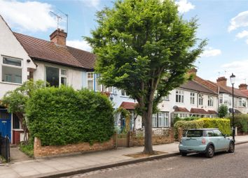Thumbnail 3 bedroom terraced house for sale in Pangbourne Avenue, London