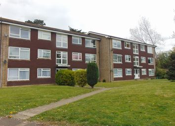 Thumbnail 2 bed flat to rent in Lonyard House, Skipton Way, Horley