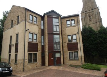 Thumbnail 2 bed shared accommodation to rent in Park Grove, Halifax, Wain House Road