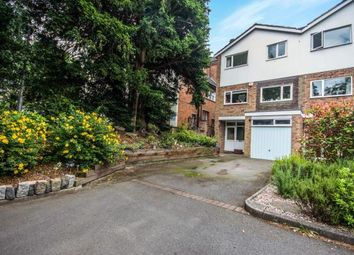 Thumbnail 4 bed end terrace house for sale in Cambridge Gardens, Upper Holly Walk, Leamington Spa, England