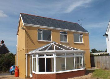 Thumbnail 2 bed semi-detached house for sale in Killawen House, Kingsmoor Road, Kilgetty, Pembrokeshire