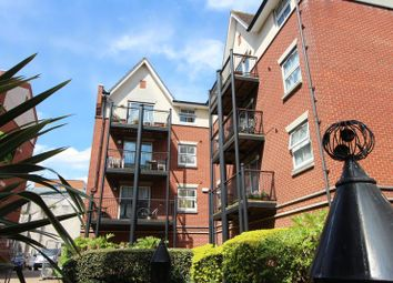 Thumbnail 2 bedroom flat for sale in Briton Street, Southampton