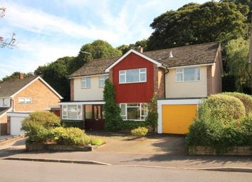 Thumbnail 5 bed detached house for sale in Burnt Stones Close, Sheffield