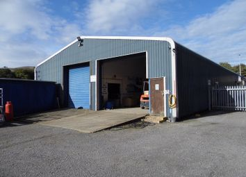 Thumbnail Industrial for sale in Foel, Welshpool