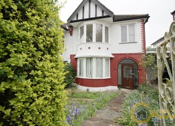 Thumbnail 4 bed semi-detached house to rent in Dollis Hill Lane, Neasden