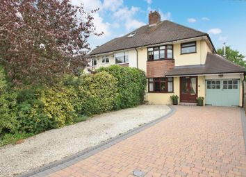 Thumbnail 3 bed semi-detached house for sale in Sugworth Lane, Radley, Abingdon