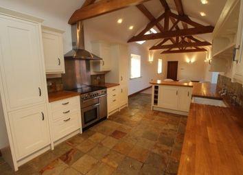 Thumbnail 2 bedroom detached house to rent in Gonerby Grange, Belton, Grantham