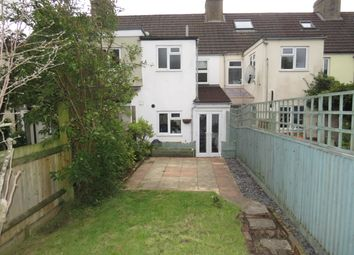 Thumbnail 3 bed town house to rent in Lower Road, Salisbury