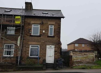 Thumbnail 3 bed semi-detached house to rent in Grange Lane, Stairfoot, Barnsley