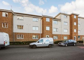 Thumbnail 2 bedroom flat for sale in Dyke Street, Baillieston, Glasgow