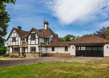 Thumbnail 4 bed detached house for sale in Picketts Lane, Redhill