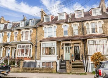 Thumbnail 4 bed town house to rent in Clarendon Road, London