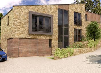 Thumbnail 4 bed detached house for sale in Bathford, Bath