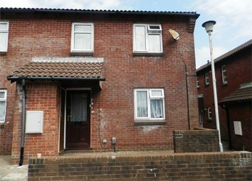 Thumbnail 3 bed terraced house for sale in St Clears Place, Penlan, Swansea