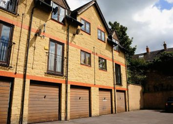 Thumbnail 2 bed flat for sale in Wesley Court, Stroud