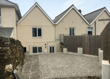 Thumbnail 3 bed terraced house for sale in Saltash Road, Callington