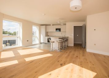 Thumbnail 2 bedroom flat for sale in Thaxted Road, Saffron Walden