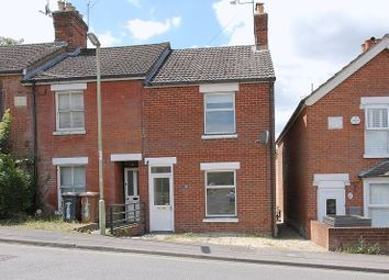 Thumbnail 2 bedroom semi-detached house for sale in Old Winton Road, Andover