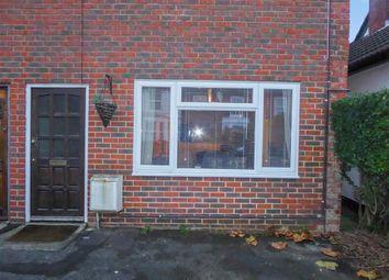 Thumbnail 1 bed maisonette for sale in Fourth Avenue, Denvilles, Havant, Hampshire
