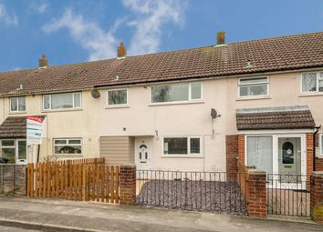 Thumbnail 3 bed terraced house for sale in Flaxpond Road, Ashford