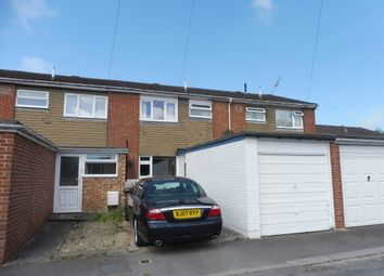 Thumbnail 3 bed terraced house for sale in The Venn, Shaftesbury
