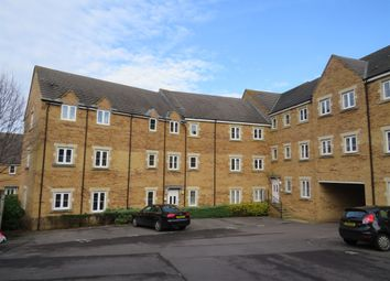 Thumbnail 2 bed flat for sale in Shrewsbury Road, Yeovil