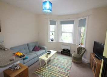 Thumbnail 1 bed flat to rent in Churchill Road, Bournemouth