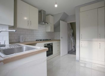 Thumbnail 3 bed end terrace house to rent in Fauna Close, Chadwell Heath
