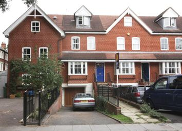 Thumbnail 4 bed property to rent in Cambridge Road, Twickenham