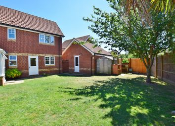 Thumbnail 4 bed detached house for sale in Emperor Way, Knights Park