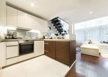 Thumbnail 2 bed flat for sale in 3 Baltimore Wharf, London