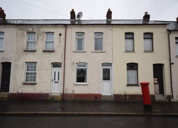 Thumbnail 2 bed terraced house for sale in Oldpark Road, Belfast
