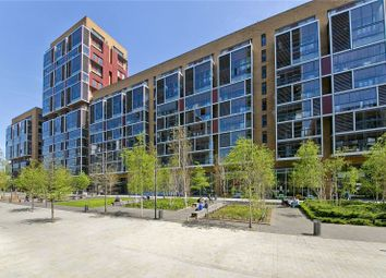 Thumbnail 2 bedroom flat for sale in Dalston Square, Hackney