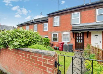 Thumbnail 1 bed terraced house for sale in Shaftesbury Road, Reading, Reading