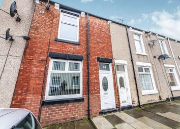 Thumbnail 3 bed terraced house for sale in Thirlmere Street, Hartlepool