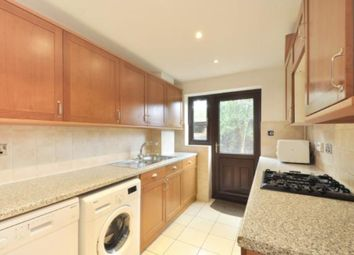 Thumbnail 3 bed semi-detached house for sale in Leydon Close, London