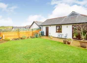 Thumbnail 2 bed bungalow for sale in Buckfastleigh, Devon