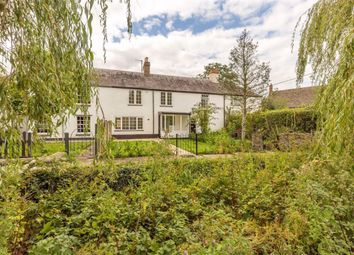 Thumbnail 3 bed cottage for sale in Waterside Cottages, Wendlebury, Oxfordshire