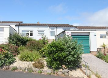 Thumbnail 3 bed terraced bungalow for sale in Corn Park Road, Abbotskerswell, Newton Abbot