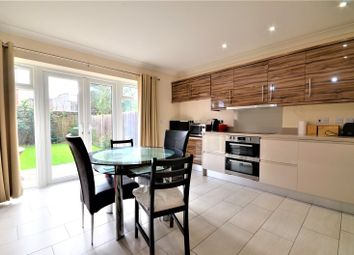 5 bed terraced house for sale in East Grinstead, West Sussex RH19