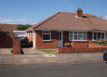 Thumbnail 2 bed bungalow to rent in Orchard Way, Lancing