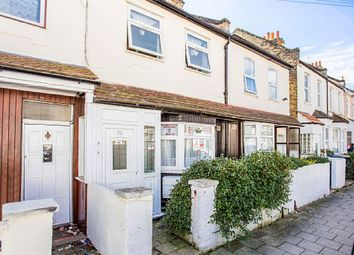 Thumbnail 1 bedroom flat for sale in Stock Street, Plaistow